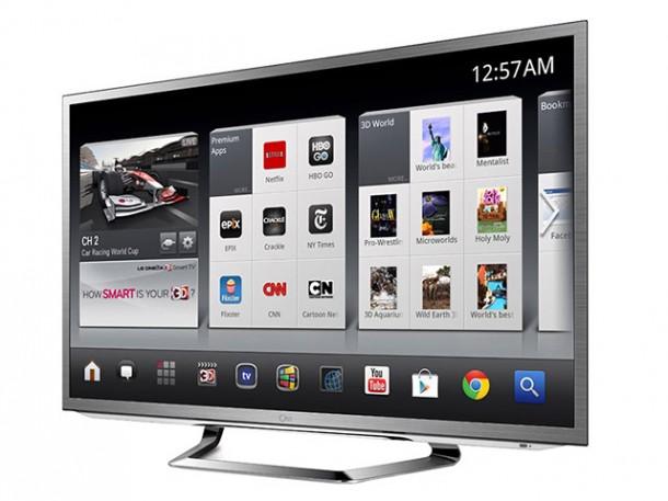 193310900b 610x457 - Review: Smart TVs LG LED Full HD Cinema 3D de 47 e 55 polegadas - DTV Dual Core 240Hz
