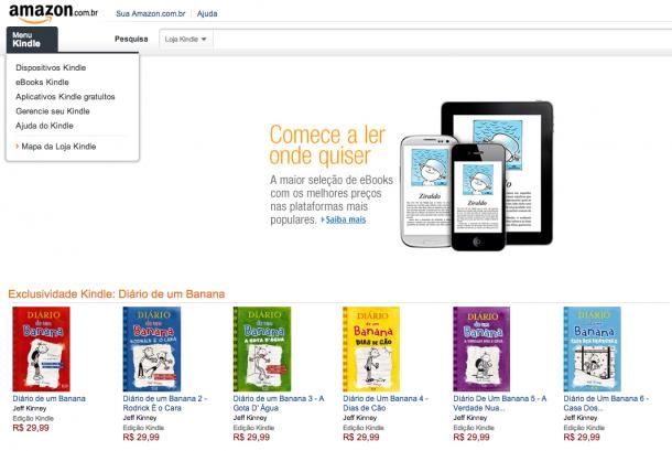 Captura de Tela 2012 12 06 às 00.35.59 610x409 - Amazon inicia venda de e-books no Brasil