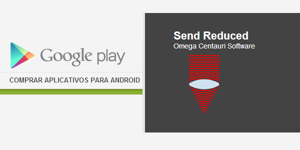 Google Play Send Reduced