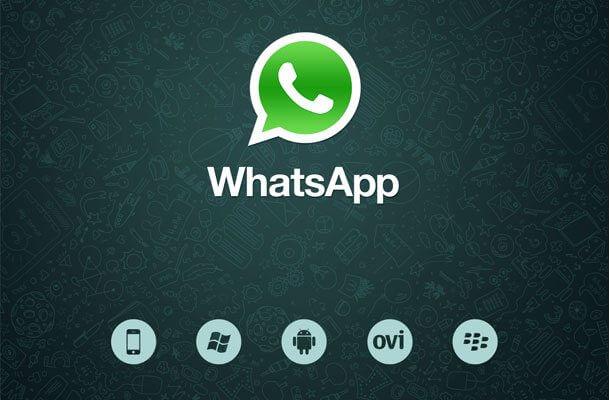 Whatsapp Facebook - Facebook pode comprar o serviço de mensagens Whatsapp
