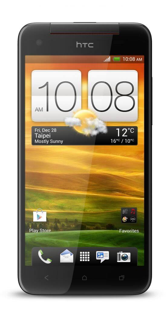 htc butterfly press shot 2 - HTC Butterfly é o nome da versão internacional do smartphone Full HD