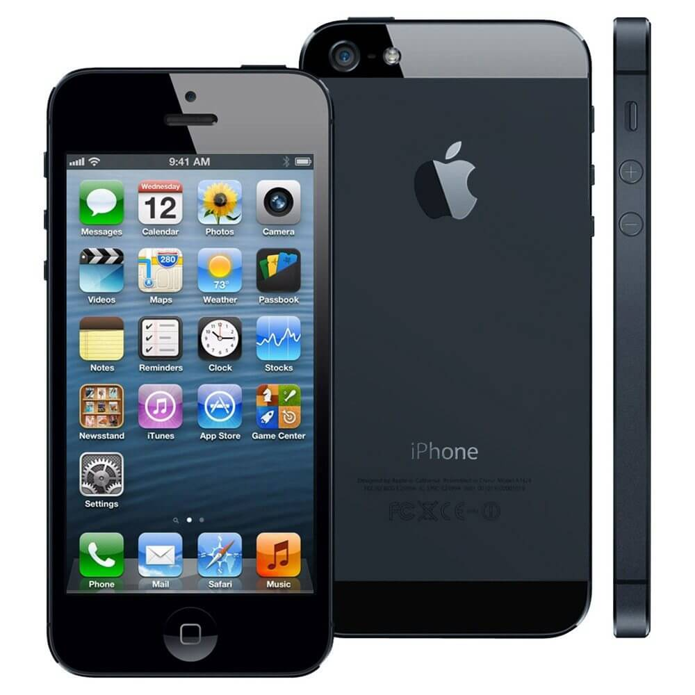 iPhone 51 - Apple amplia liderança no mercado de smartphones dos EUA