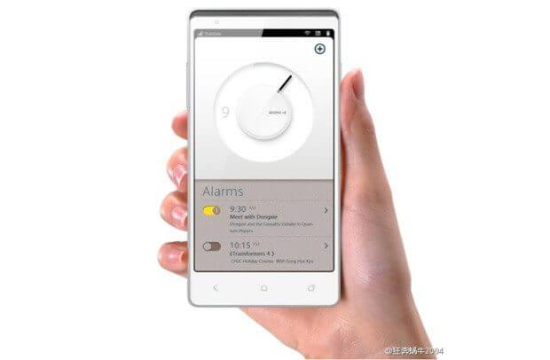 ztenubiafrontjtjthas - ZTE anuncia smartphone de 5 polegadas superior ao Galaxy S3 da Samsung