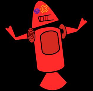 dandroids 2 - Conheça os Dandroids, os quase mascotes do Android (felizmente!)
