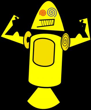 dandroids - Conheça os Dandroids, os quase mascotes do Android (felizmente!)