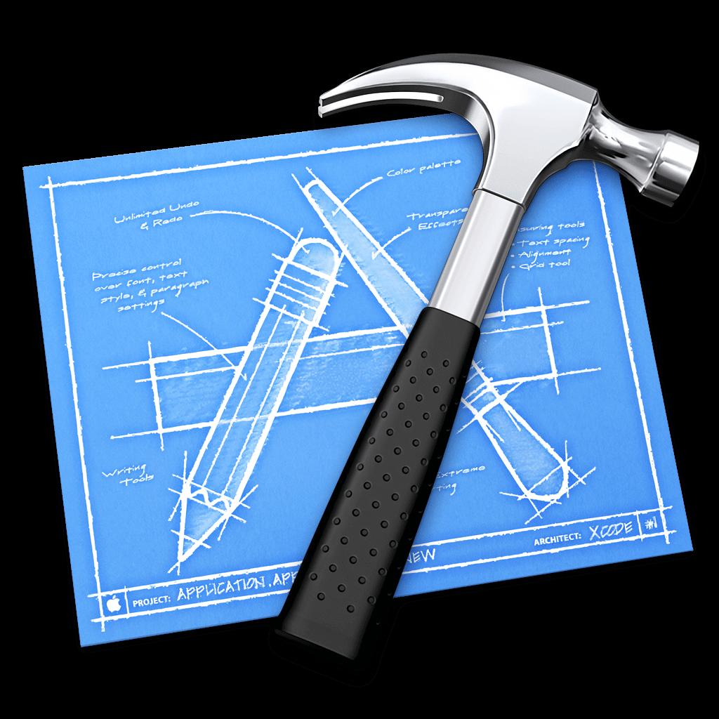xcode icon - Xcode 4.6 está disponível na Mac App Store