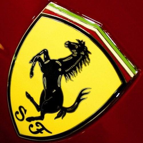 Ferrari Logo - Ferrari fica à frente da Apple e Samsung como marca mais poderosa do mundo