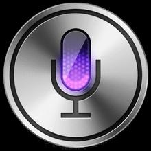 "siri icon 220 - Chevrolet Spark e Sonic são os primeiros carros com Siri ""Eyes Free"""