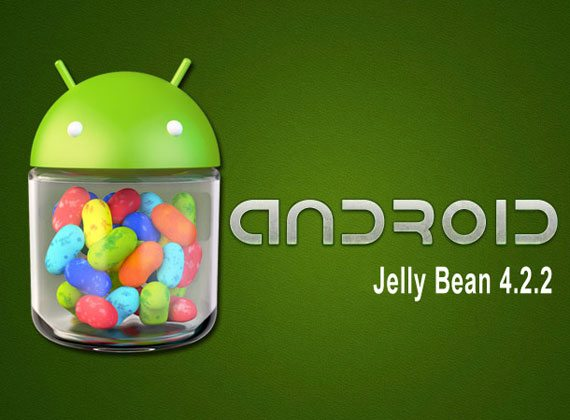 Android 4.2.2 Jelly Bean - Código do Android 4.2.2 está sendo liberado nesse momento