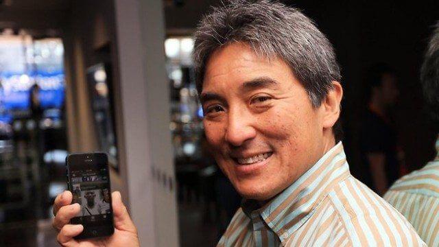 Guy Kawasaki Google Motorola
