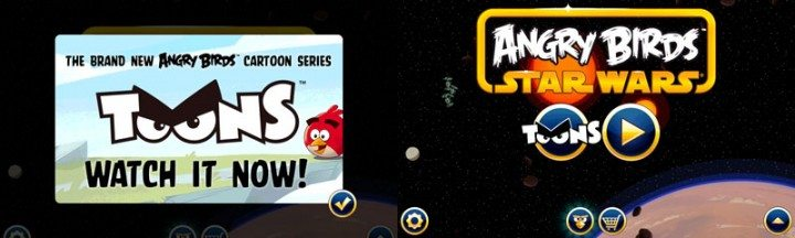 abirds play 720x216 - Angry Birds Toons, o mais popular dos jogos mobile vira cartoon