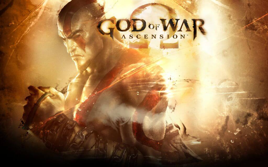 god of war ascension 02 - God of War: Ascension é lançado hoje pela Sony (GoW)