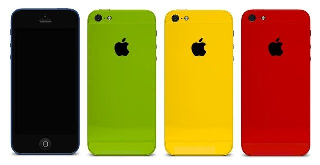 iPhone pode ter versões mais baratas e coloridas - Custo Brasil: iPhone pode sair mais barato do que nos EUA