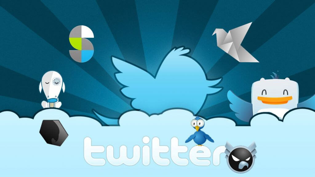twitter7year3 - Especial Twitter 7 anos: os mais populares Clientes de Twitter para o Android