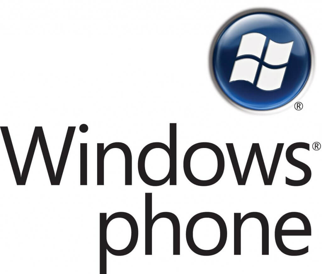 windows phone logo - Os 7 erros do Windows Phone 8