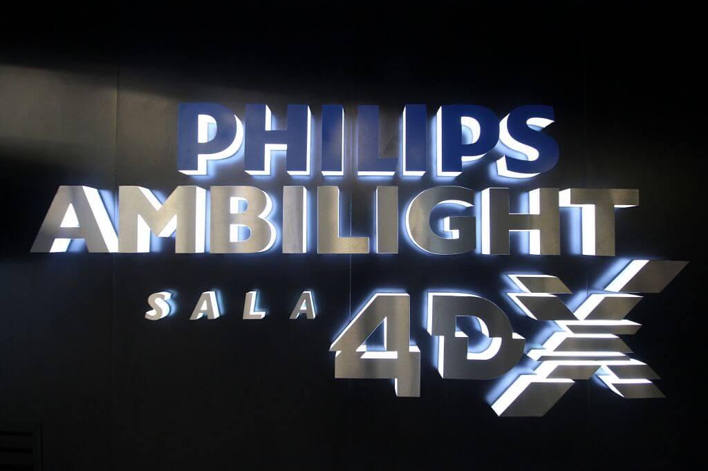 17 IMG 7774a - Philips TV fecha parceria com rede de cinemas Cinépolis