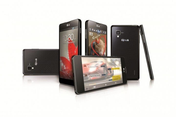 LG Optimus G 3 720x480 - LG Optimus G chega ao Brasil por R$1.999,00