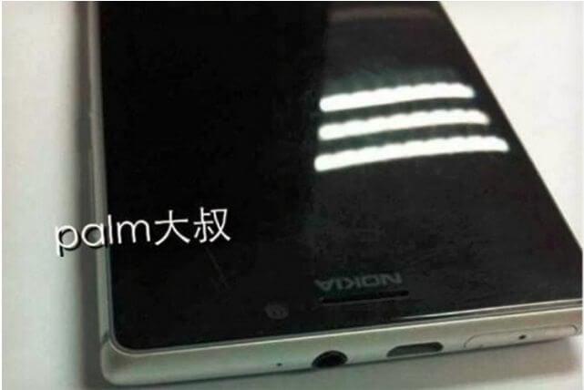 Rumor Nokia estaria apostando em um Lumia de alumínio