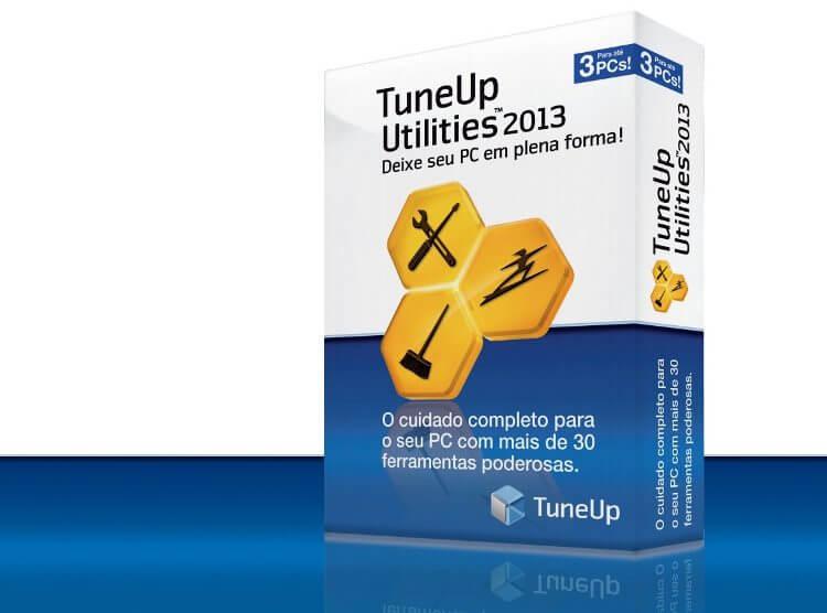 TuneUp Utilities 2013 2 - Deixe seu PC mais rápido, leve e limpo com o TuneUp Utilities 2013