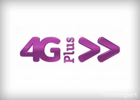Vivo 4G Plus LTE
