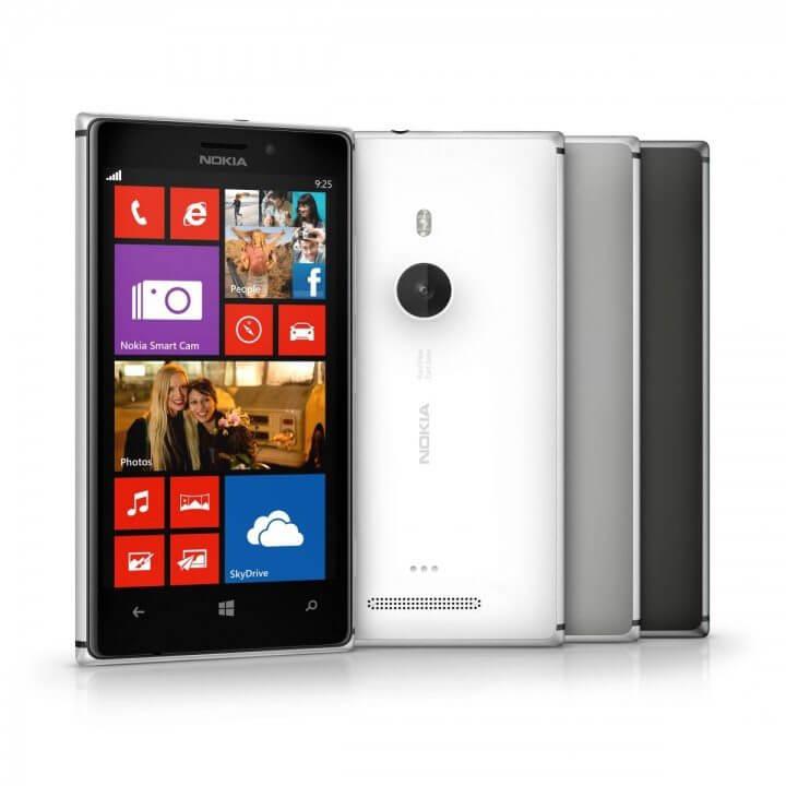 1200 nokia lumia 925 color range1 720x7201 - Hands-On: Nokia Lumia 925