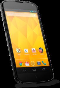 LG Nexus 4 205x300 - SMT comenta: como contornamos a baixa autonomia de bateria dos nossos gadgets