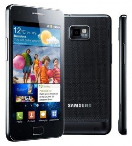 Samsung Galaxy SII 270x300 - SMT comenta: como contornamos a baixa autonomia de bateria dos nossos gadgets