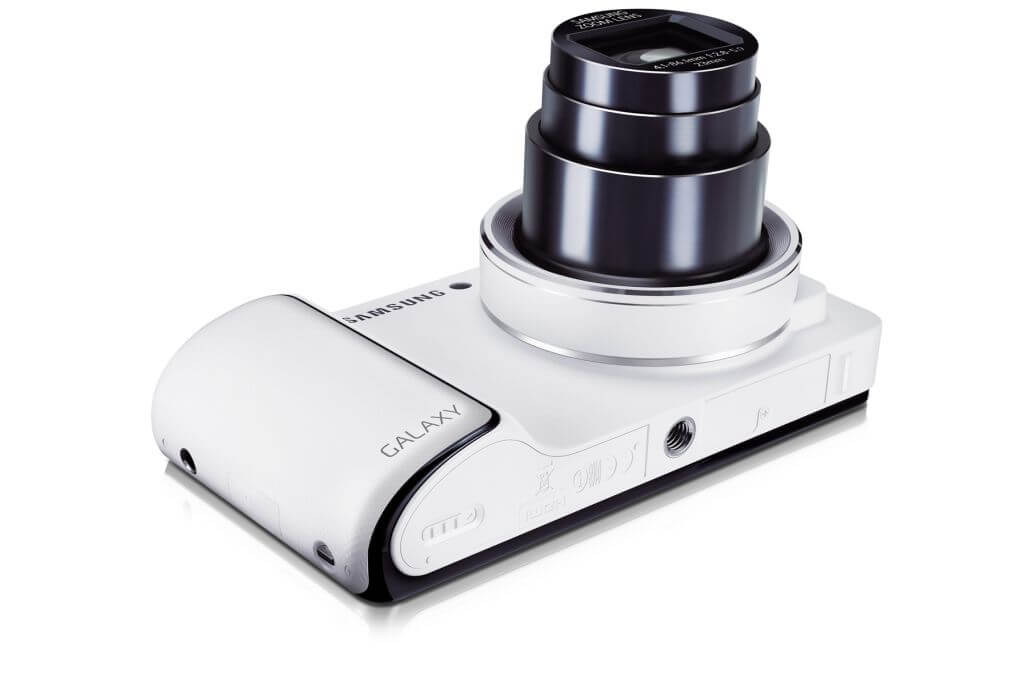 br EK GC100ZWAZTO 051 Dynamic white - Review: Samsung Galaxy Camera (GC100)