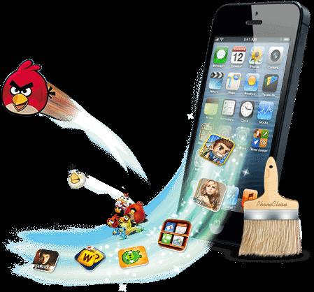 phoneclean banner - Dica: PhoneClean libera espaço no iPhone, iPad ou iPod Touch