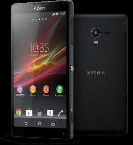 xperia zl black 1240x840 839aae2f96333f561942b533408ee4cb 275x300 - SMT comenta: como contornamos a baixa autonomia de bateria dos nossos gadgets