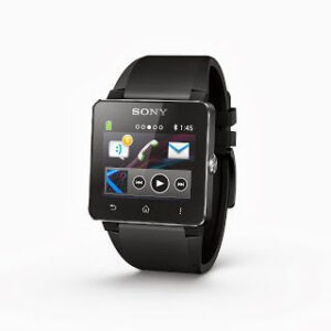 1_Smartwatch_2_Black_Angled