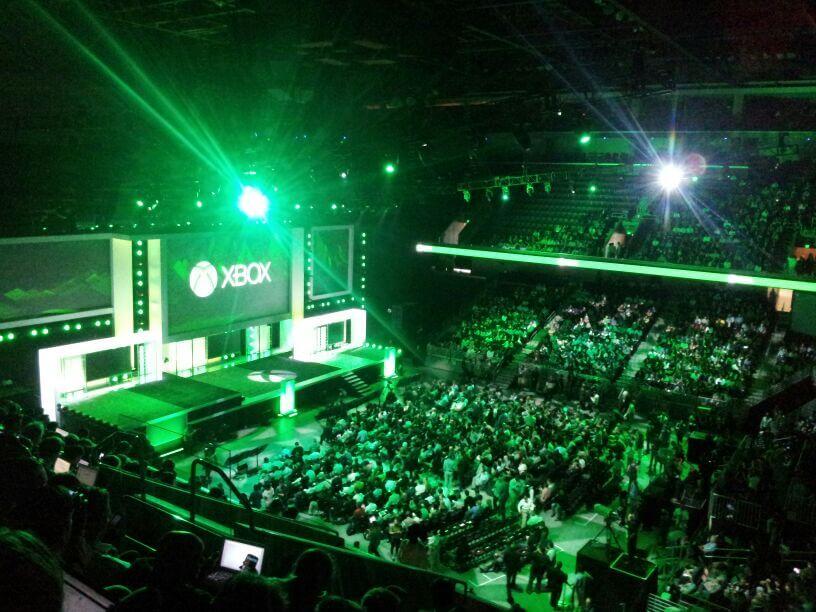 IMG 20130610 WA0000 - Microsoft: Xbox One vai custar US$ 500 nos Estados Unidos