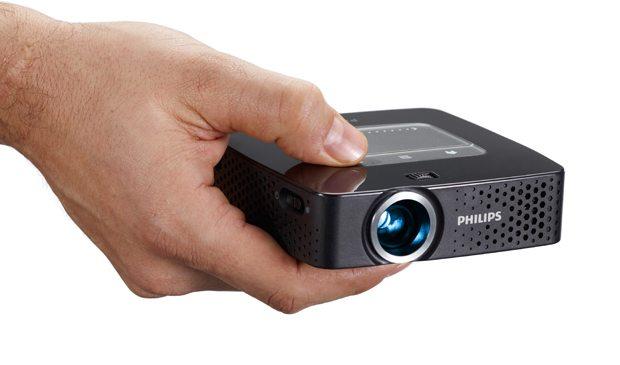 bf059 Pico PPX 3610 - Sony lança primeiro projetor totalmente a laser