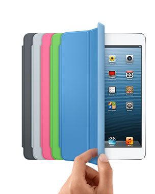 iPad mini 3 - Novo iPad mini deve vir com mais cores e tela Retina