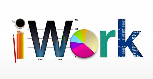 iwork - Testamos o iWork for iCloud, o office na nuvem da Apple