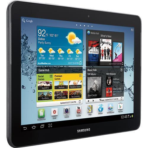 Galaxy tab 2 10.1 Student Edition - Samsung anuncia Galaxy Tab 2 (10.1) Student Edition