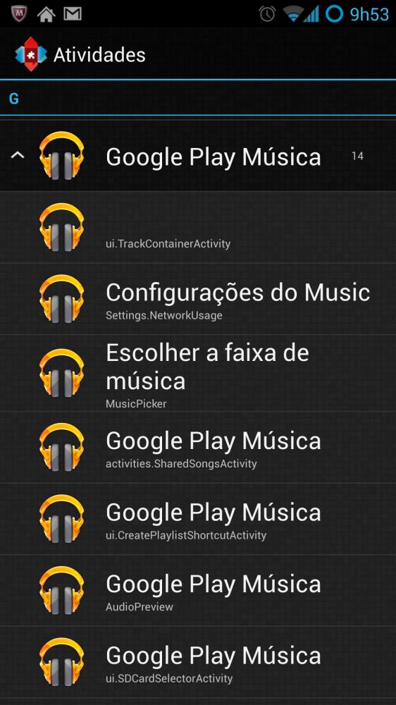 GoogleMusic SD 01 562x1000 - Google Music 5.1: conheça algumas novidades da nova versão