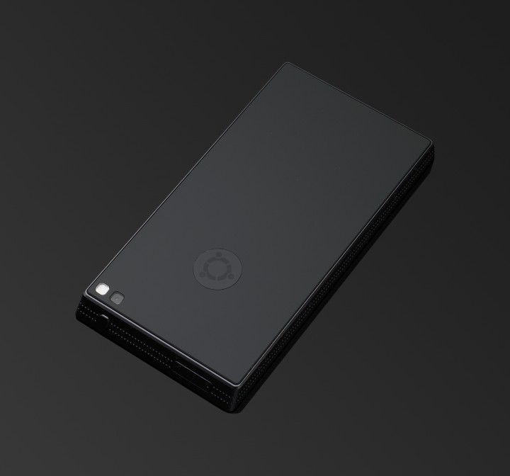Ubuntu Edge Phone Smartphone Android