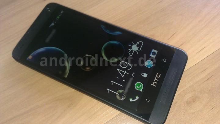 htc one mini leak display on 1024x5771 720x405 - Vazam imagens e especificações do HTC One Mini