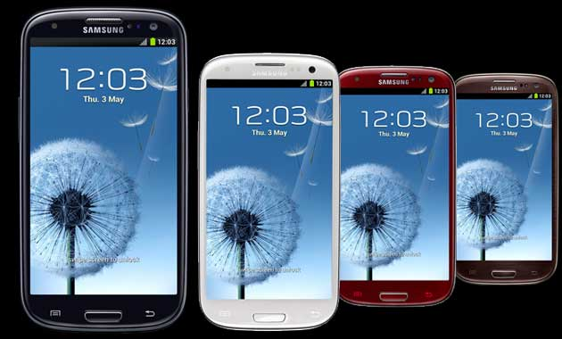 s3minicolor - Review: Samsung Galaxy SIII Mini (GT-i8190L)