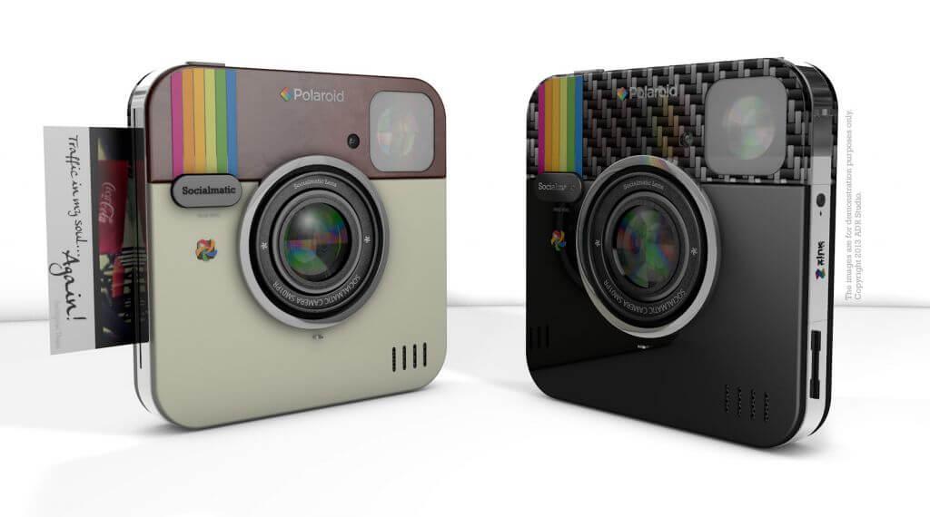 socialmatic1 - Socialmatic entrará em pré-venda