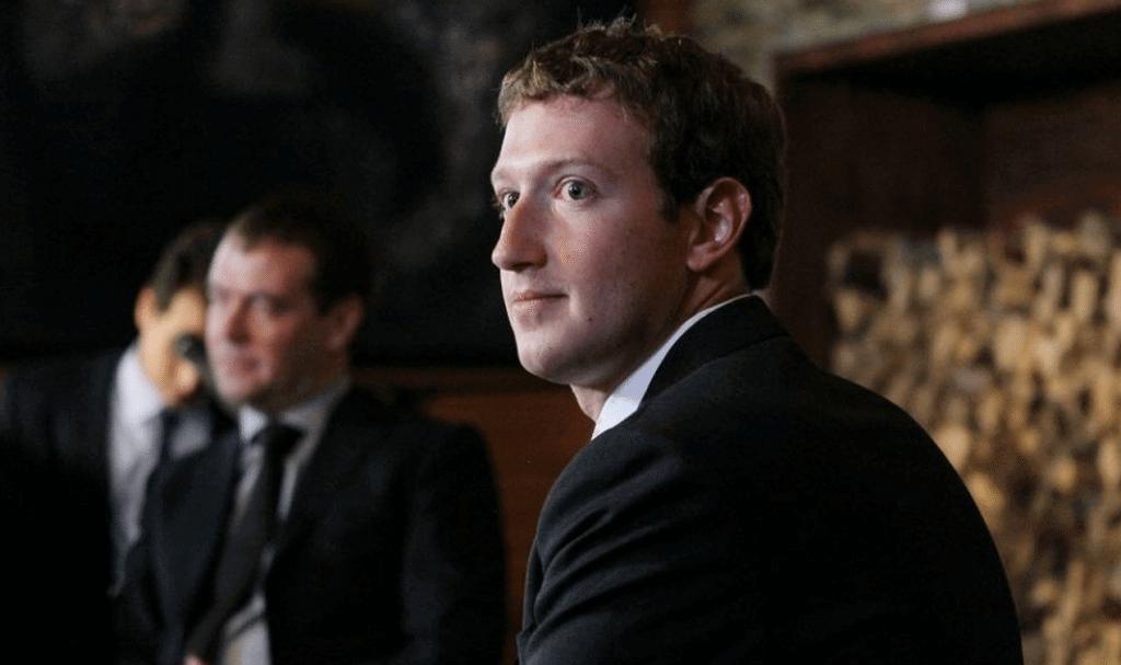 Facebook afirmou que aprecia as contribuições relativas à segurança, mas não através de invasões de hackers nas contas de usuários / YEKATERINA SHTUKINA / RIA-NOVOSTI / AFP/ Arquivo