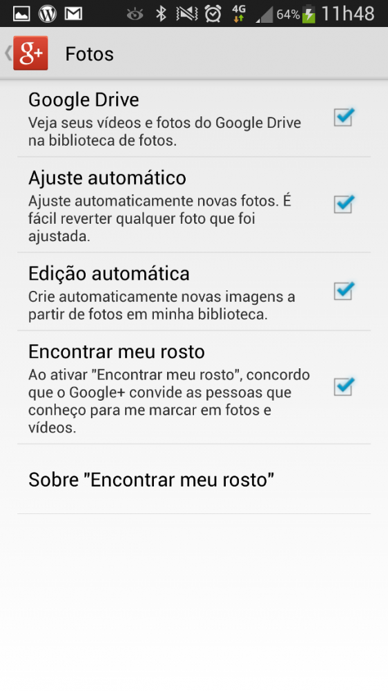 Google+ backup automático fotos photos (3)