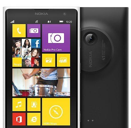 Nokia Lumia 1020 smartphone - Vídeo da Nokia exibe a câmera de 41 MP do Lumia 1020, por dentro