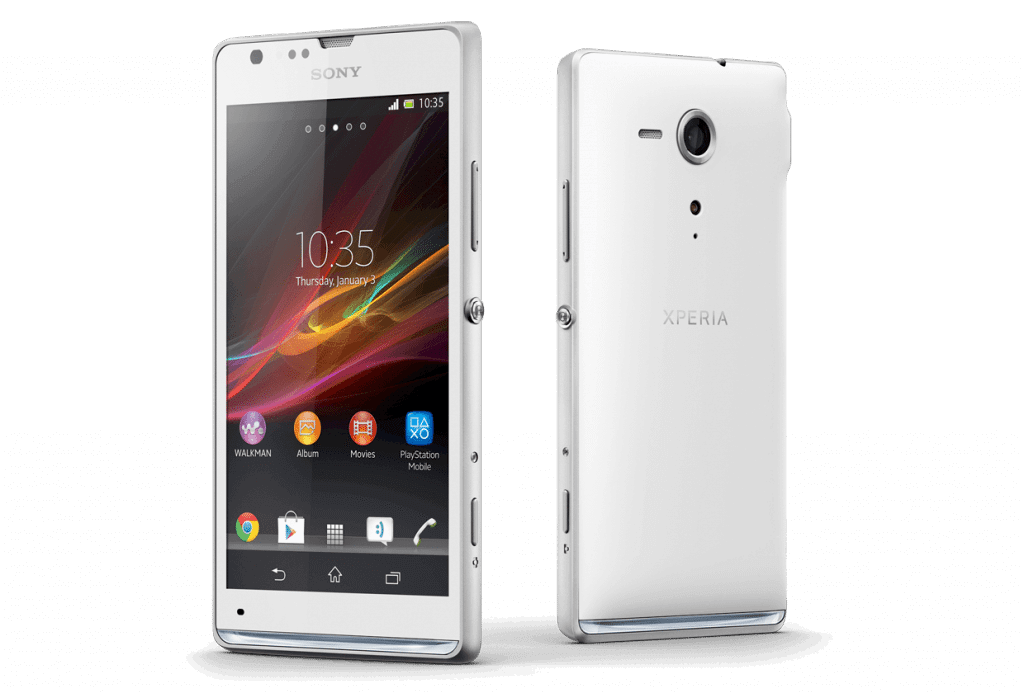 Sony xperia sp - c5303 (01)