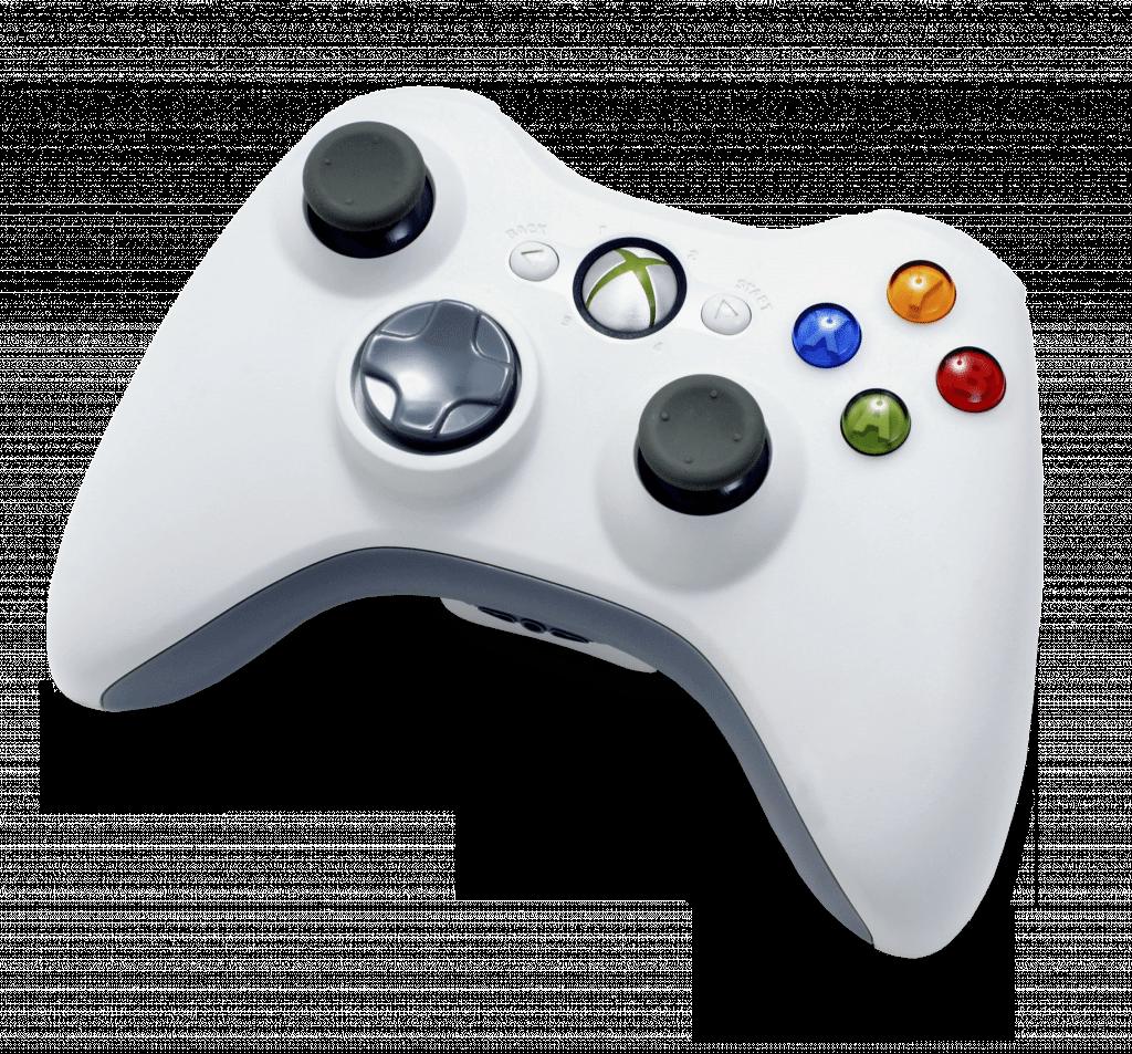 Xbox 360 white wireless controller - Joystick do Xbox 360 (e outros dispositivos USB) diminuindo o volume do Windows? Saiba como solucionar esse problema!