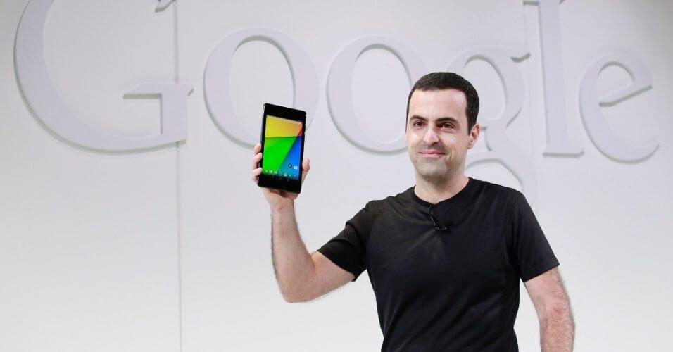 hugo barra deixa o android Google xiaomi - Hugo Barra, vice-presidente do Android, deixa o Google
