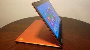 20130911 221741 300x168 - Review: Lenovo IdeaPad Yoga 13