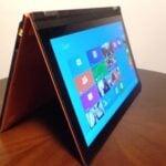 20130911 222356 150x150 - Review: Lenovo IdeaPad Yoga 13