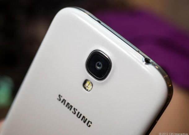 Galaxy S5 - Galaxy S5 poderá ter corpo de metal e câmera de 16 MP